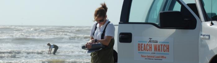 Beach Water Advisories | Galveston County Health District